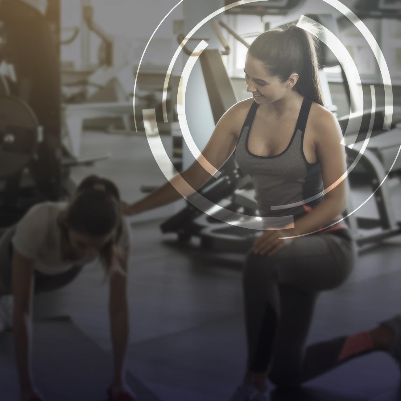 Personal Training com foco em Treinamento Funcional